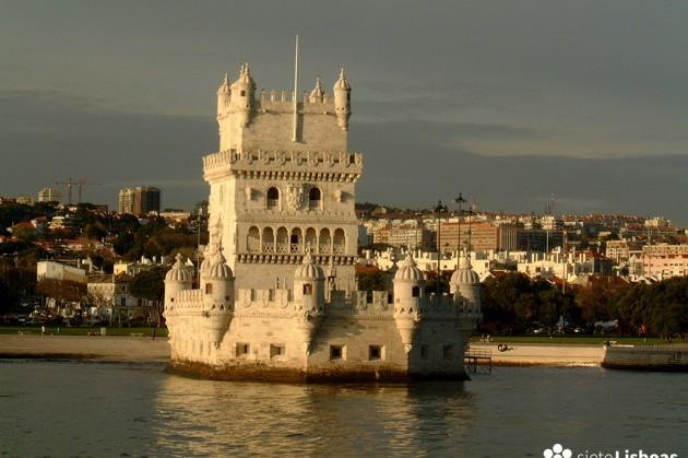 La <em>Torre de Belém</em>