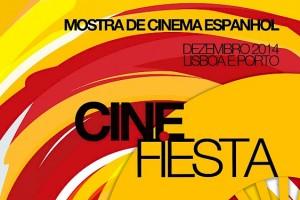 Festival de Cine – España – Cinema São Jorge / Cinemateca Portuguesa
