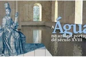 Exposición de Azulejos – <em>Mãe d'Água</em>