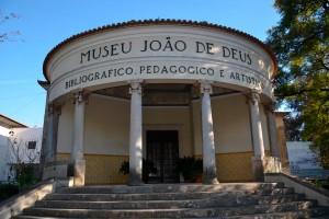 Museo João de Deus (<em>Museu João de Deus</em>)