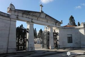 Museo – Cementerio de los Placeres (<i>Museu – Cemitério dos Prazeres</i>)