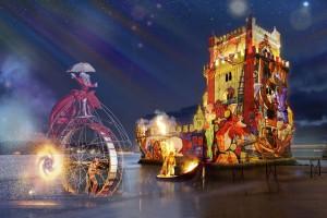 ¡Lisboa se viste de Fiesta!