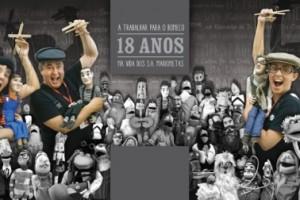 Exposición – Museu das Marionetas