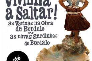 Exposición – Museu Bordalo Pinheiro