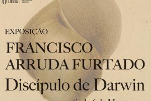 Exposición MUHNAC – Arruda Furtado – Darwin