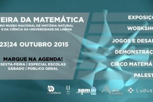 Feria de las Matemáticas – Muhnac