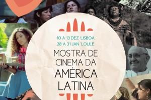 Festival de Cine Latinoamericano – Cinema São Jorge