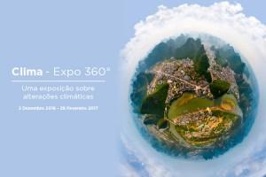 Exposición MUHNAC -CLIMA EXPO 360°